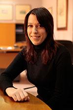 Cristina Paredes