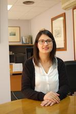 Silvia Beltrán